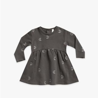コドモビームス(こども ビームス)のQUINCY MAE/Fleece Dress (ワンピース)