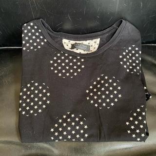 ZARA - ZARAメンズTシャツM size^ ^