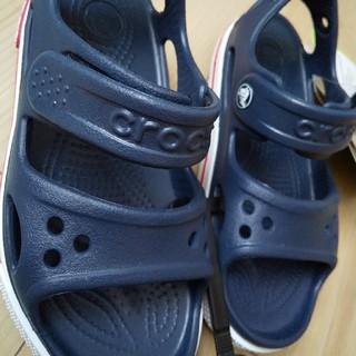 crocs - 新品★クロックス   18