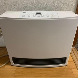 NORITZ - NORITZのガスファンヒーター