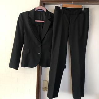 AOKI - LES MUSE アオキ M パンツ スーツ M 就活 入学式