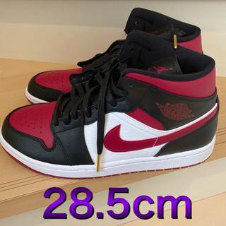 NIKE - [新品未使用] Air Jordan 1 Mid 28.5cm