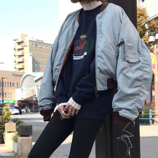 moussy - moussy FADED VINTAGE MA-1