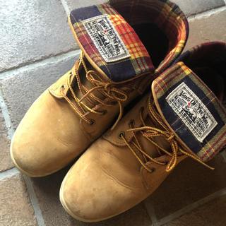 ティンバーランド(Timberland)のブーツ(ブーツ)