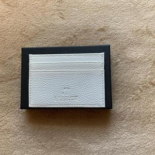 ウブロ(HUBLOT)のウブロ カードケース 新品(名刺入れ/定期入れ)