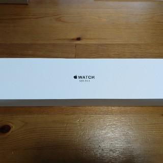 Apple Watch - 匿名配送 Apple watch