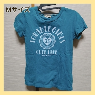 しまむら - Tシャツ/Mサイズ/しまむら