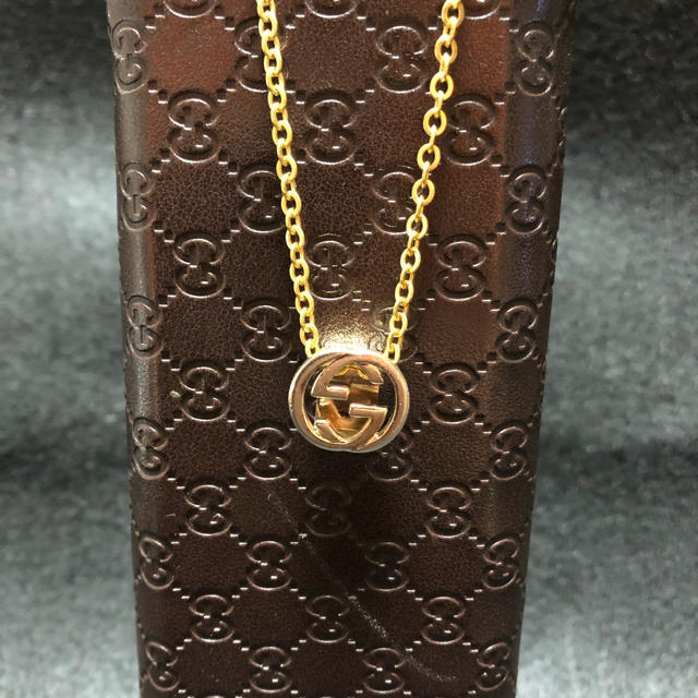 Gucci - GUCCIネックレスの通販