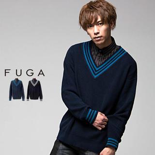 FUGA - FUGA フーガ ニット