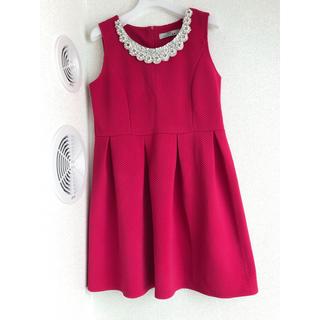 デイジーストア(dazzy store)のドレス☆ワンピース(ミニワンピース)
