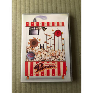 嵐 - ARASHI LIVE TOUR Popcorn DVD
