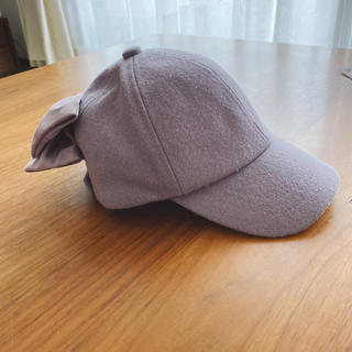 petit main - プティマイン 帽子52センチ