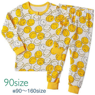 スマイルパジャマ 90.110あります(^ ^)(パジャマ)