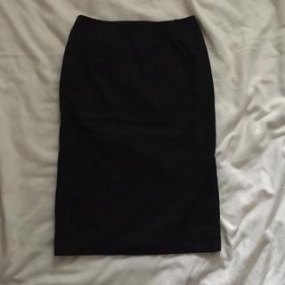 バーニーズニューヨーク(BARNEYS NEW YORK)のバーニーズニューヨーク タイトスカート(ひざ丈スカート)