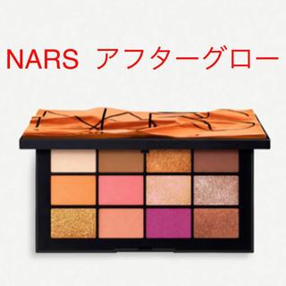 NARS - 【完売品】NARS  新発売 アフターグロー アイシャドウ
