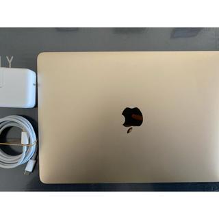Mac (Apple) - おまけ付き MacBook 12inch 2015