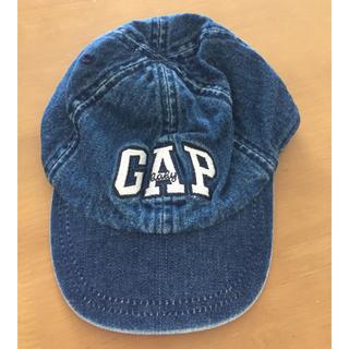 babyGAP - ギャップ GAP ベビー 帽子 キャップ