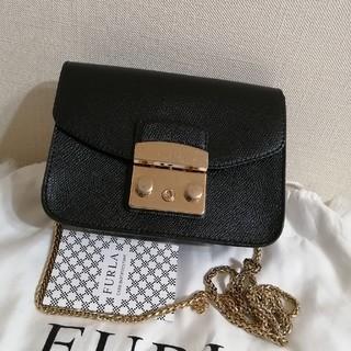 Furla - 4.5万!美品♡フルラ♡ショルダーバッグ