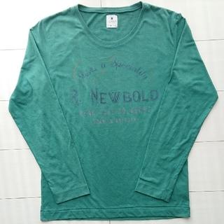 アールニューボールド(R.NEWBOLD)のR.NEWBOLD ロンT(Tシャツ/カットソー(七分/長袖))