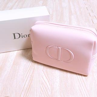 Christian Dior - Dior ♡ コスメポーチ