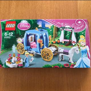 Lego - LEGO ディズニープリンセス 馬車 レゴ