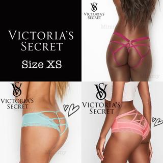 Victoria's Secret - ストラッピーOリングチーキー♡マジェンタ ローズ