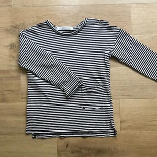 コドモビームス(こども ビームス)のmingo カットソー ロンT(Tシャツ/カットソー)