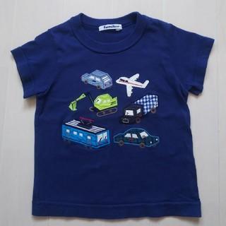 familiar - familiar Tシャツ100