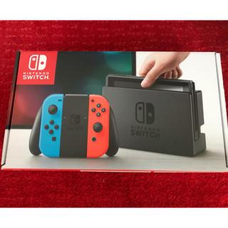 ニンテンドースイッチ(Nintendo Switch)のNintendo Switch(趣味/スポーツ/実用)