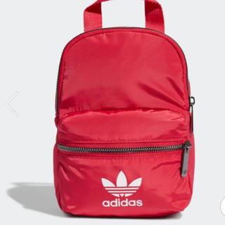 adidas - アディダス ミニリュック