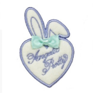 Angelic Pretty - Angelic Pretty Happiness Bunnyクリップ