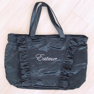 EATME - eatme 福袋 トートバッグ
