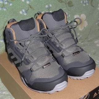 アディダス(adidas)のアディダス ゴアテックスシューズ 25.0(その他)