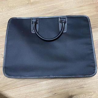 アオヤマ(青山)のリクルートバッグ 就活バッグ MODA RITRNO ビジネスバッグ ブラック(ビジネスバッグ)