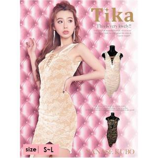 ジュエルズ(JEWELS)のキャバクラ ドレス TIKA(ナイトドレス)