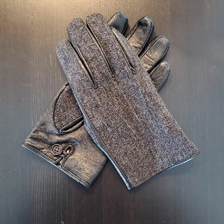ポールスミス(Paul Smith)の手袋 グローブ paul smith 美品 カシミヤ(手袋)