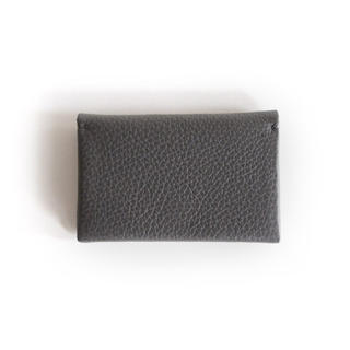 Hender Scheme - Aeta MINI WALLET PG14 GRAY ミニ財布 ウォレット