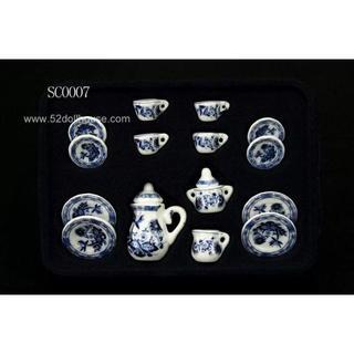 SC0007 ミニチュア食器シリーズ(ミニチュア)