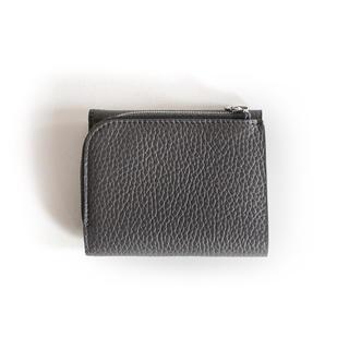 Hender Scheme - Aeta WALLET typeA PG15 GRAY 財布 ウォレット