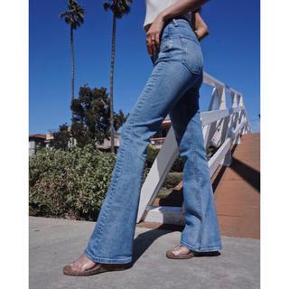 ALEXIA STAM - trunc88 Henry H/W Flare Pants