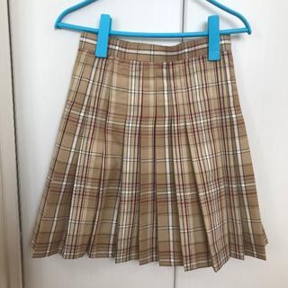 EASTBOY - 美品💜制服 スカート プリーツスカート