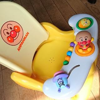 アンパンマン - 美品アンパンマンバスチェア