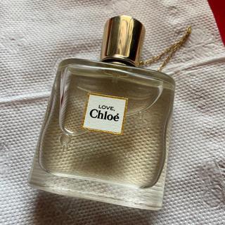 クロエ(Chloe)のChloeクロエ オーフローラルオードトワレ 30ml(香水(女性用))