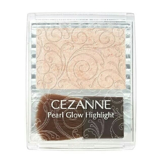 セザンヌケショウヒン(CEZANNE(セザンヌ化粧品))のCEZANNE  セザンヌ パールグロウハイライト 01(フェイスカラー)