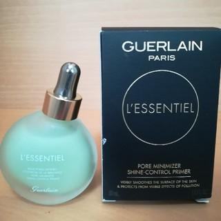 GUERLAIN - GUERLAIN レソンシェルプライマー