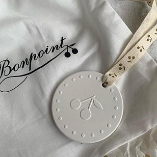 Bonpoint - bonpoint 非売品 ストーンディフューザー チェリー