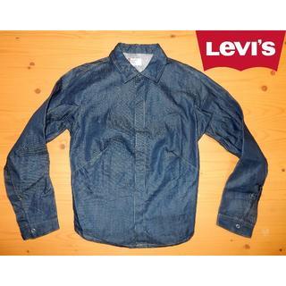 Levi's - Levi's|リーバイス エンジニアード シャツ M