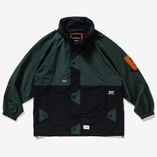 W)taps - WTAPS 20SS BOW JACKET HELLY HANSEN OD S