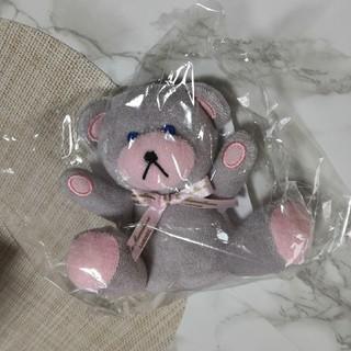 ラデュレ(LADUREE)のボディスポンジ くま シャーベットカラー LADUREE(タオル/バス用品)