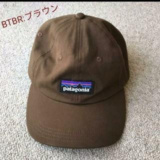 patagonia - パタゴニア P-6 Label Trad Cap